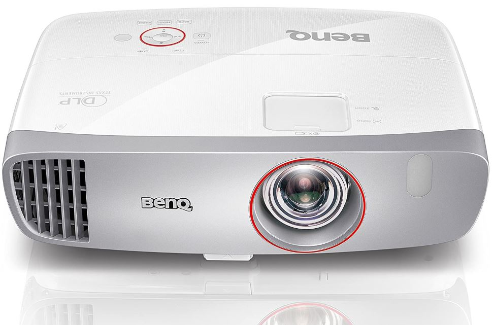 BenQ W1210ST Projector BenQ Full HD Gaming