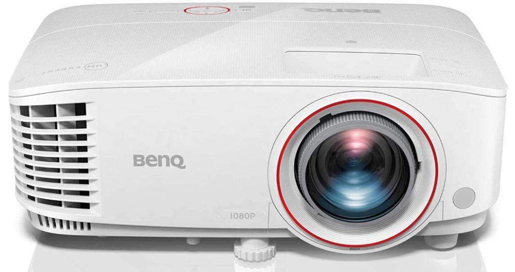 Benq TH671ST Proyector DLP 1080P 3D Tiro Corto Gaming