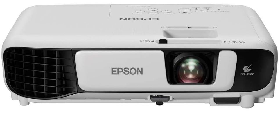 Epson EB-S41 Video - Proyector