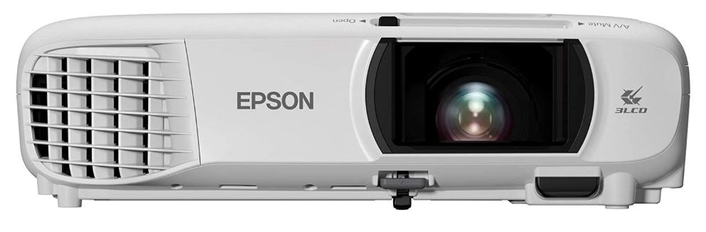 Epson EH-TW650 Proyector Home Cinema Full HD 1080p con Wi-Fi