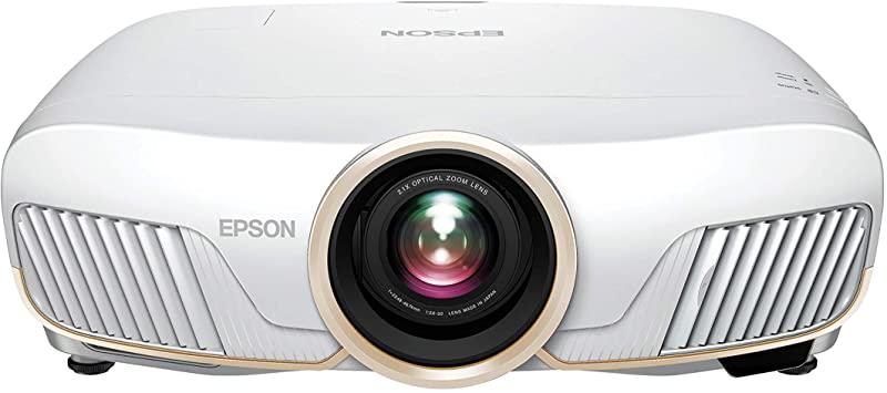 Epson Home Cinema 5050UB proyectores para videojuegos