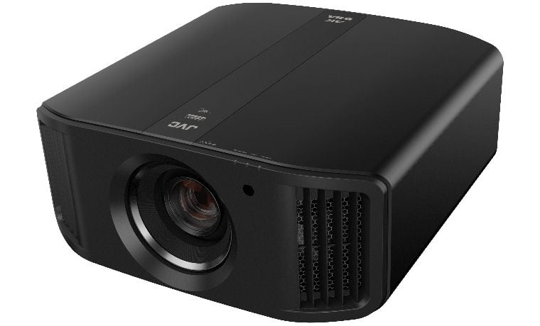 JVC DLA NX5 El mejor proyector de juegos 4K