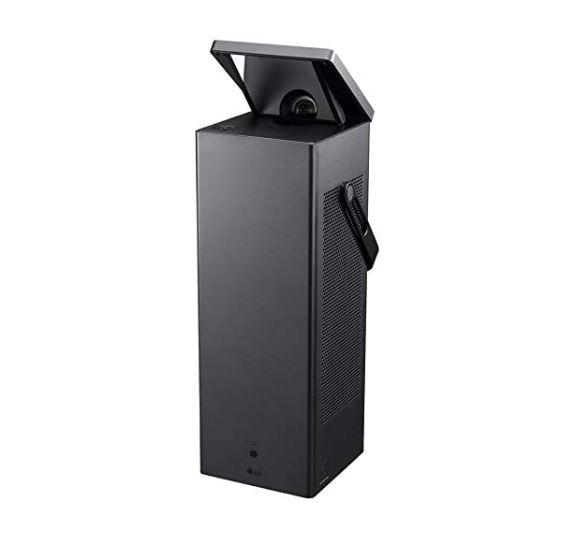LG CineBeam HU80KG Proyector 4K UHD