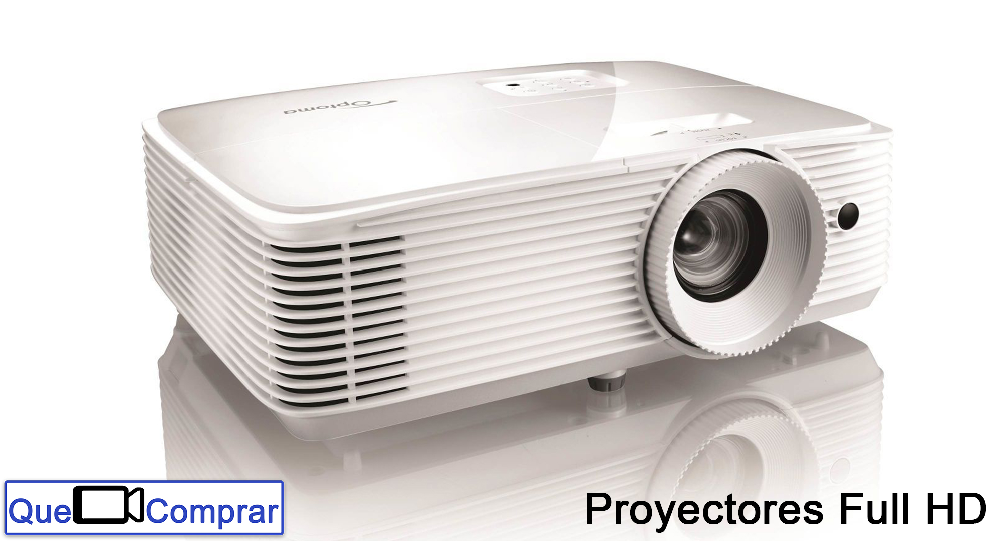 Mejores Proyectores Full HD