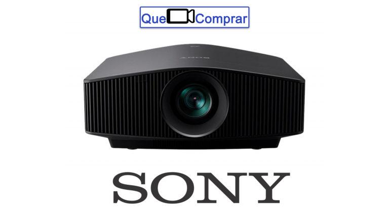 Mejores Proyectores Sony