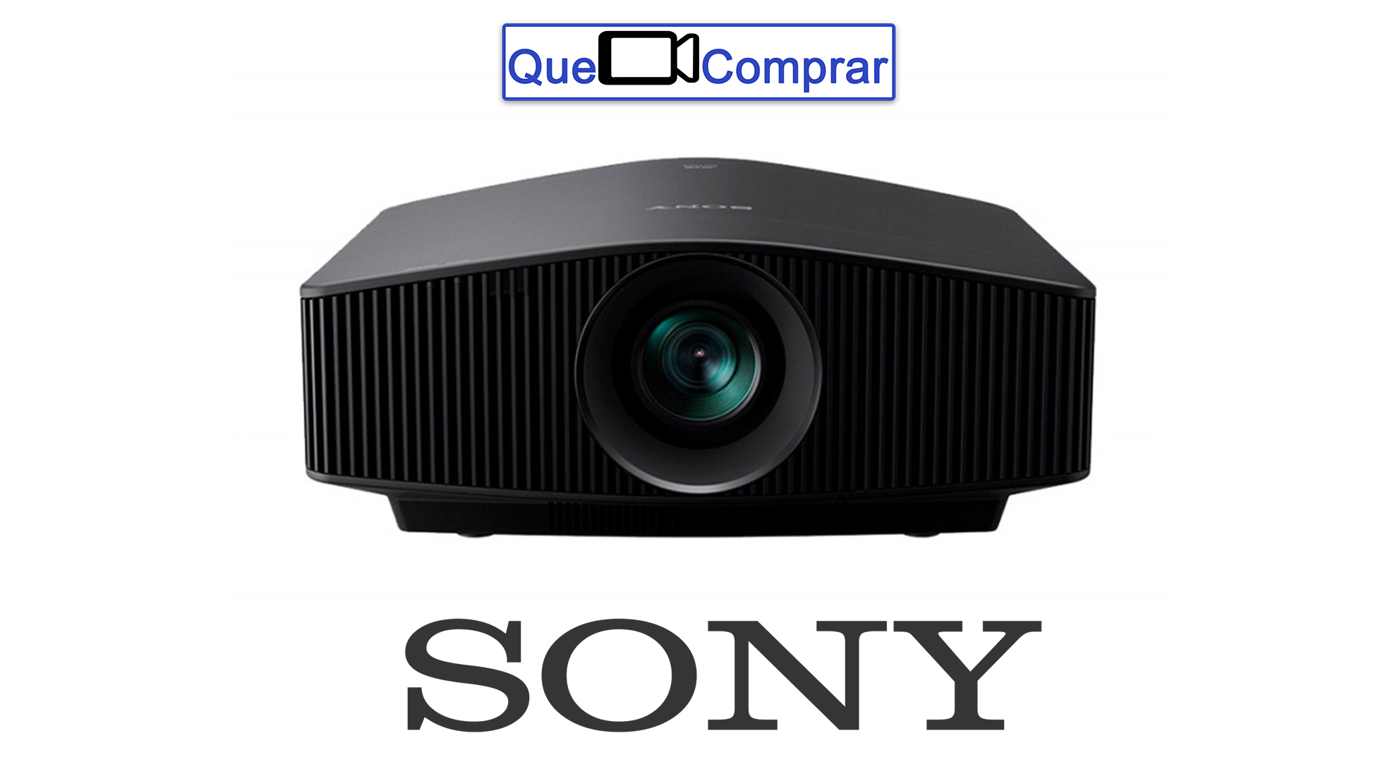 Mejores Proyectores Sony