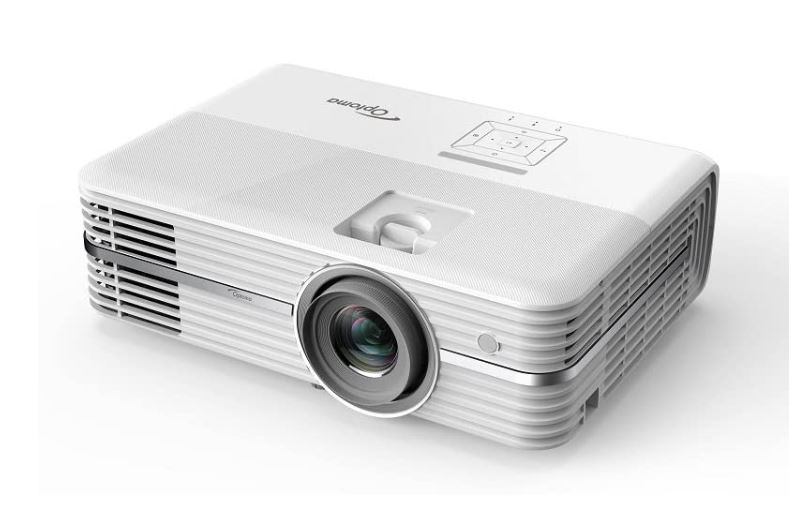 OPTOMA TECHNOLOGY UHD40 - Proyector 4K barato Ultra HD