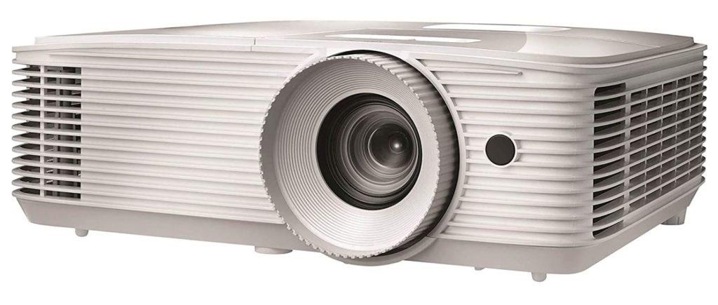 Optoma HD27e - Mejor proyector Calidad precio para cine en casa