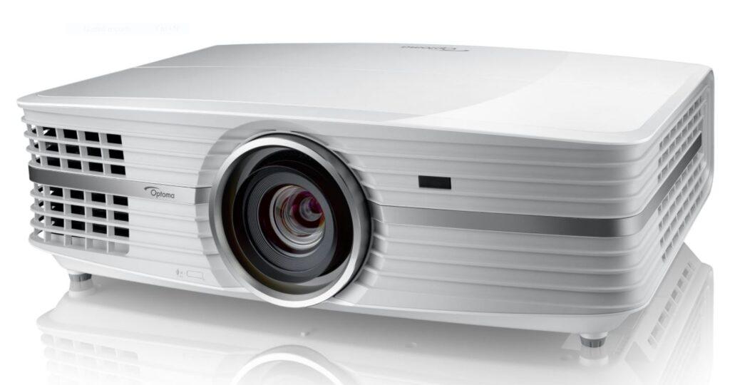 Optoma UHD60 Mejor proyector de juegos