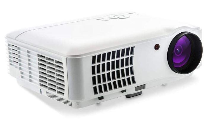 mejor Proyector Full HD 1080P LUXIMAGEN HD520