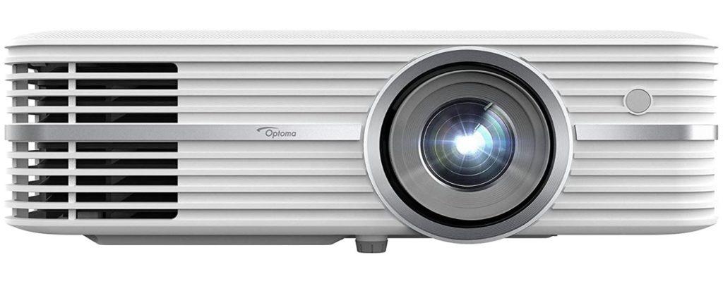 Proyector de cine en casa 4K Optoma UHD50 True