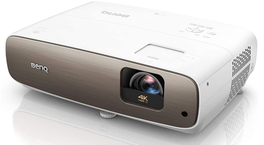 Proyector domestico BenQ W2700 4K HDR-PRO