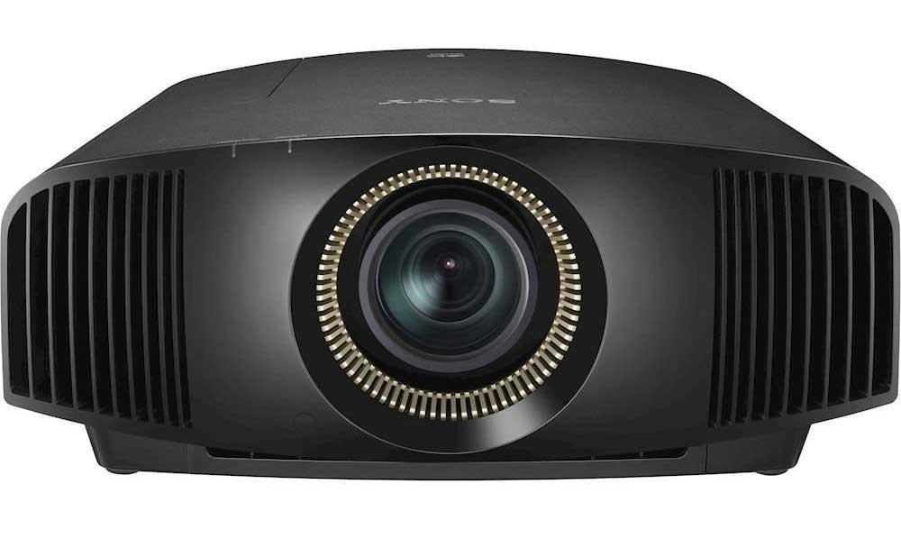 Sony VPL-VW695ES El mejor proyector de juegos de alta gama