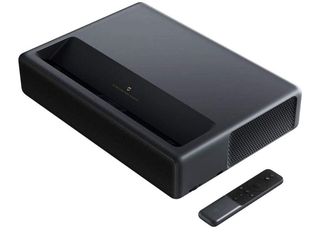 Xiaomi Mijia MJJGTYDS01FM Proyector laser 4K TV Projection