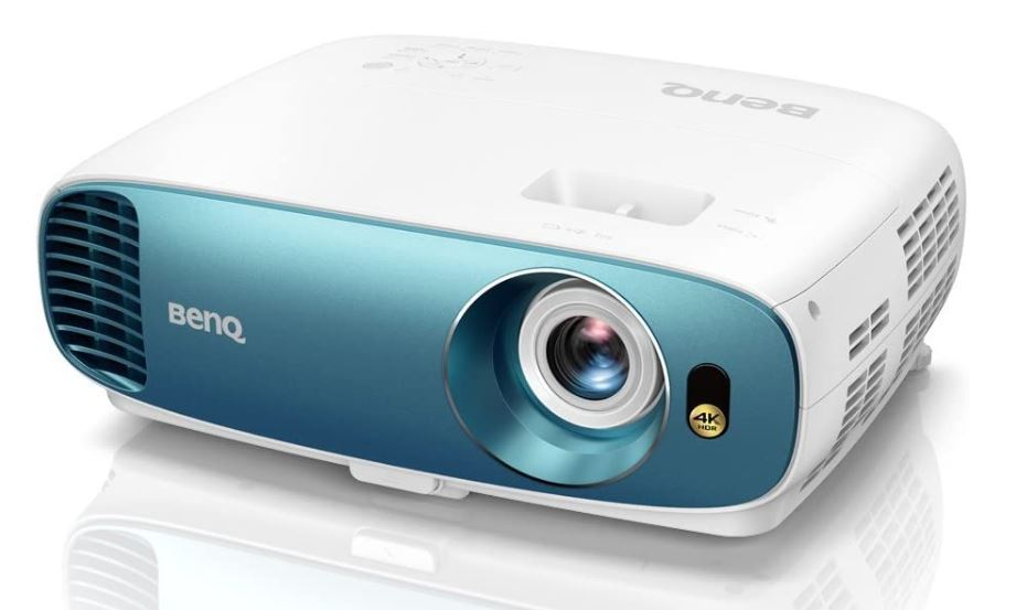 mejor proyector BenQ TK800M