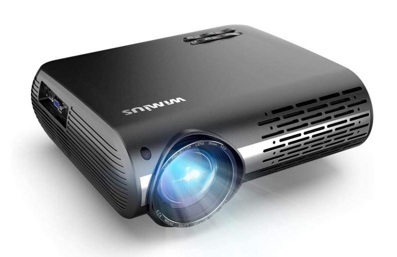mejor proyector WiMiUS 6200