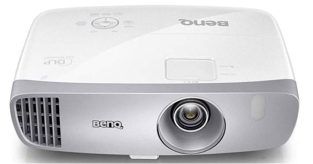 mejores proyectores BenQ HT2050A