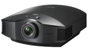 nuevo proyector VPL-HW45ES