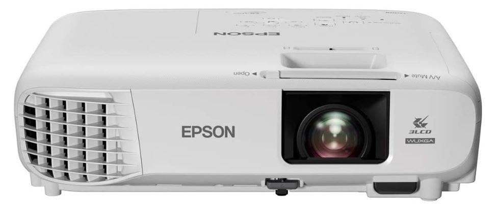 proyector Epson EB-U05