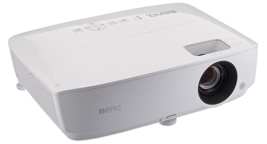 proyectores BenQ MH530FHD