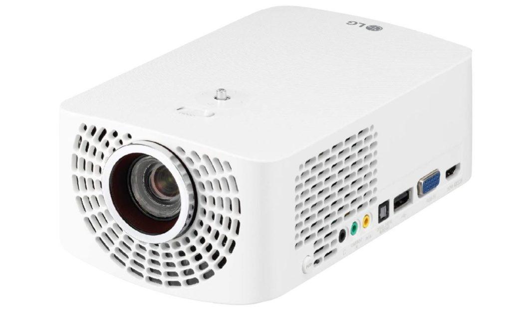 proyectores LG Cinebeam HF60LSR Proyector TV