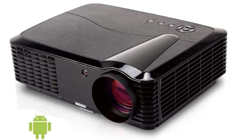 Luximagen HD700 - Android con WiFi y TDT