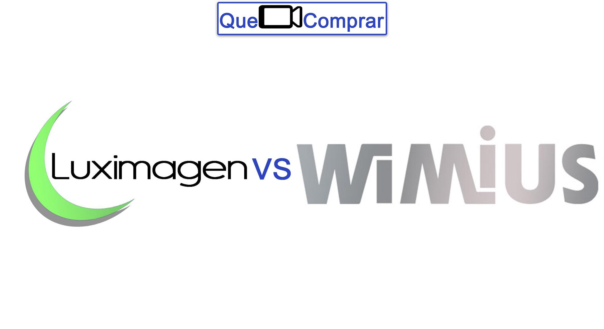 Luximagen vs Wimius