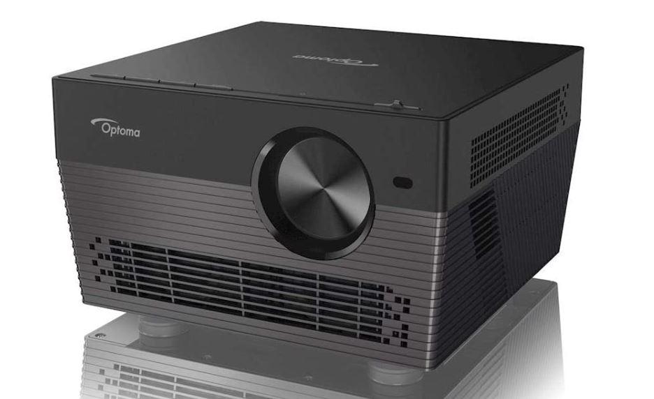 OPTOMA TECHNOLOGY UHL55 - Proyector LED 4K Ultra HD