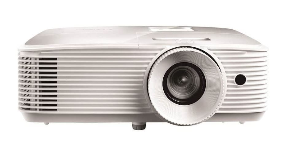 Optoma EH337 Video - Proyector
