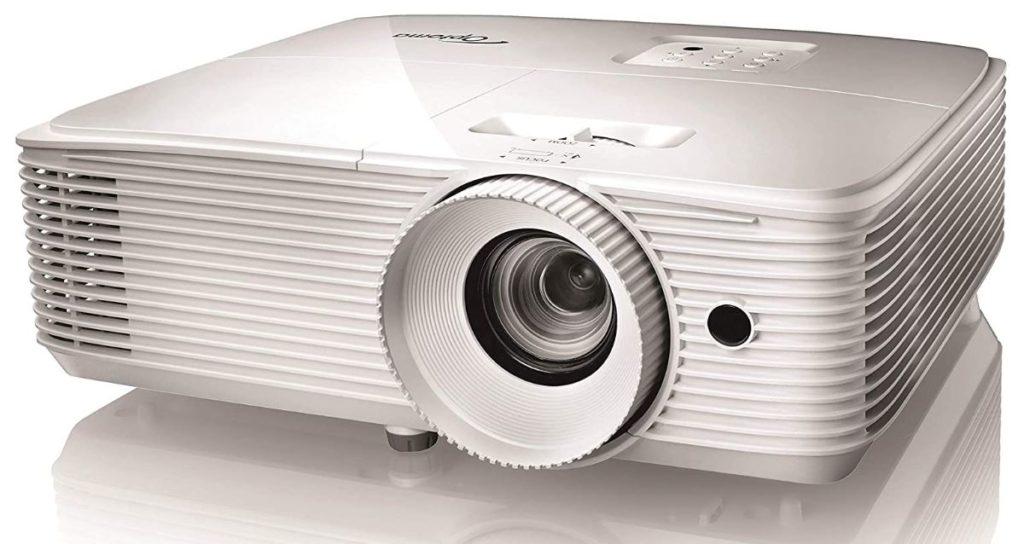 Optoma HD27e Proyector Gaming Home Cinema Full HD 1080p