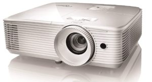 Optoma HD27e Proyector Gaming Home Cinema Full HD