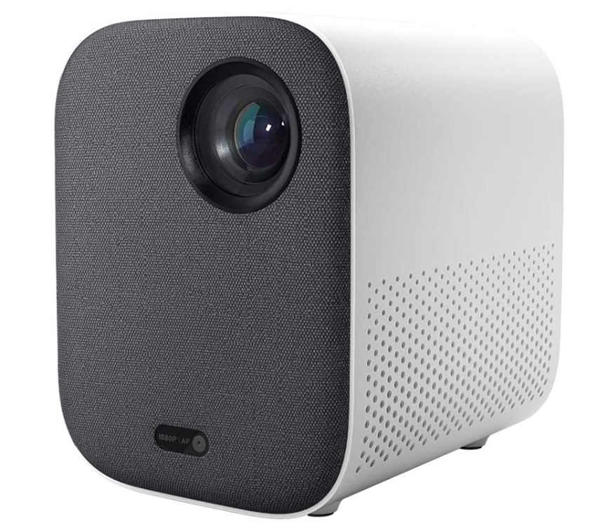 mejor proyector 500 euros Xiaomi Mini DLP Projector 1080P