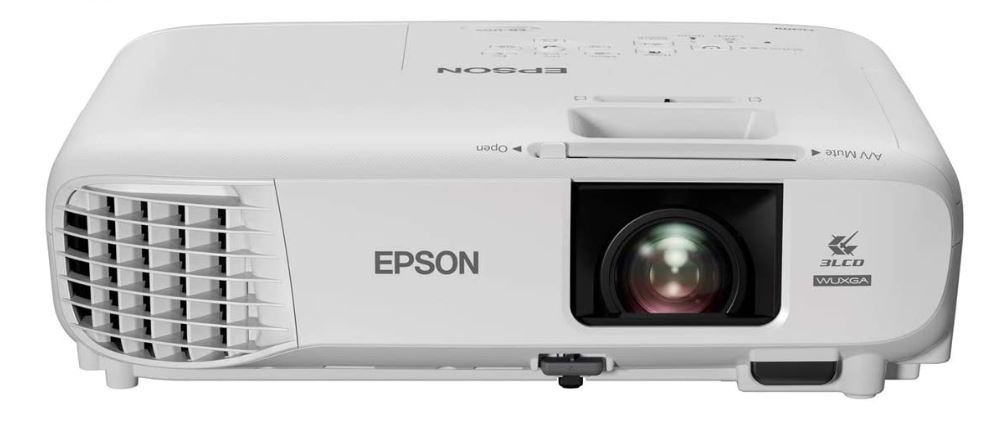 mejores proyectores 500 euros Epson EB-U05