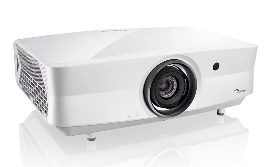 mejores proyectores Optoma ZK507-W
