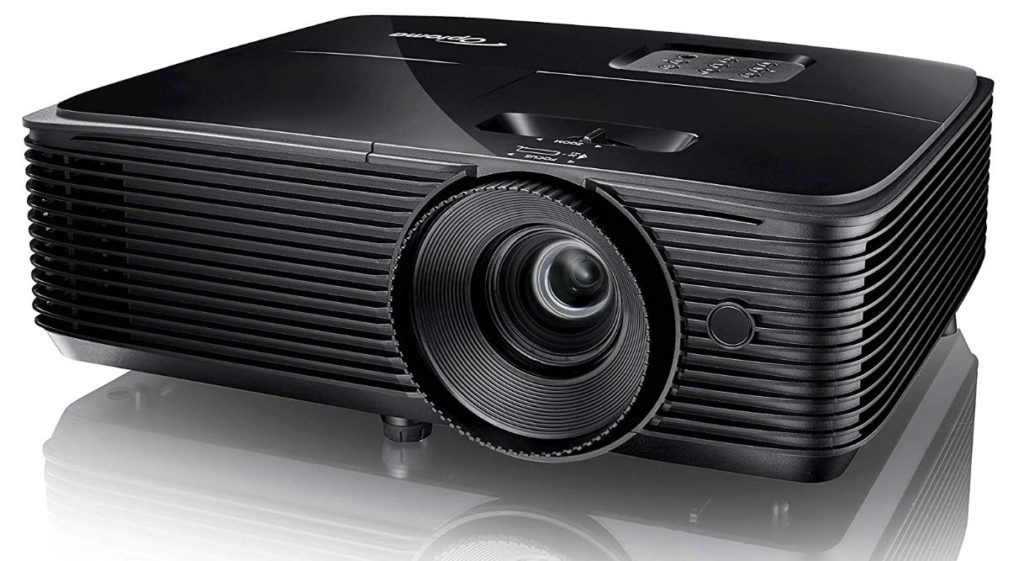 proyector 500 euros OPTOMA TECHNOLOGY HD144X