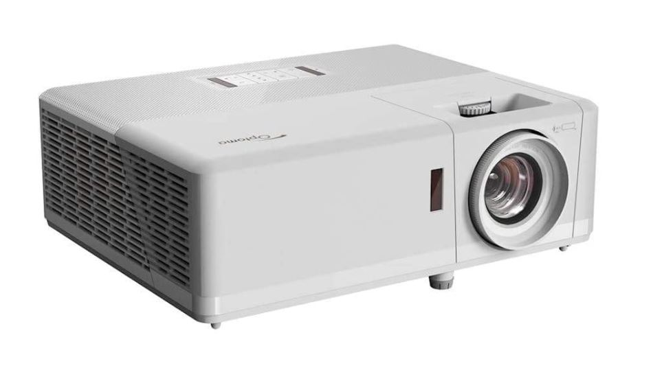 proyector Optoma ZH403 Empresa DLP-Projektor 4000 Lumenes