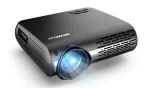 proyector menos 200 euros Proyector WiMiUS 6200