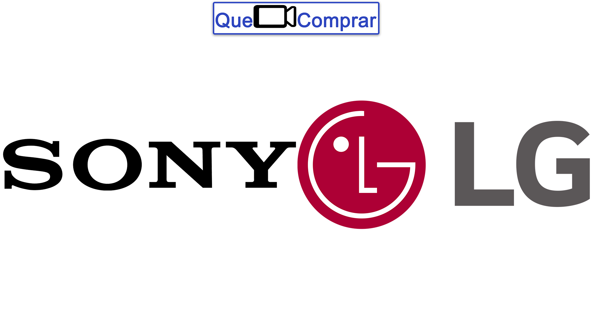 sony o lg