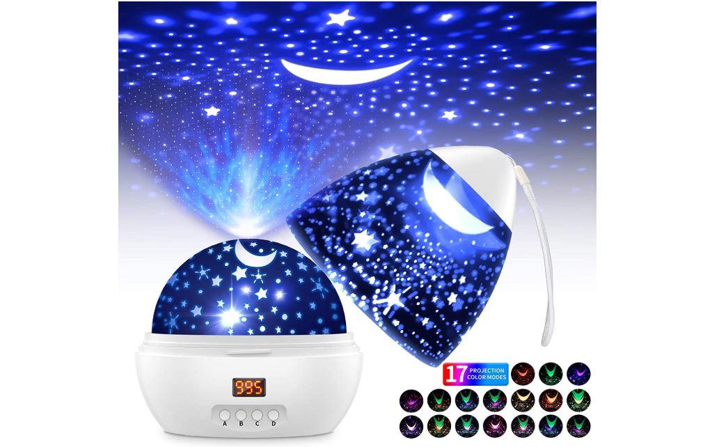 Mejores proyectores de estrellas