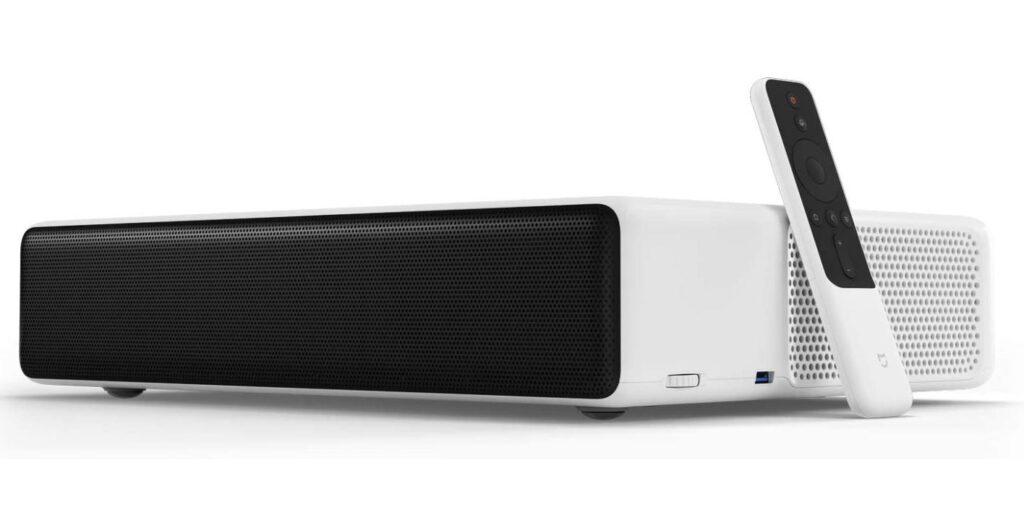 Xiaomi Mijia Projector Laser 4K TV
